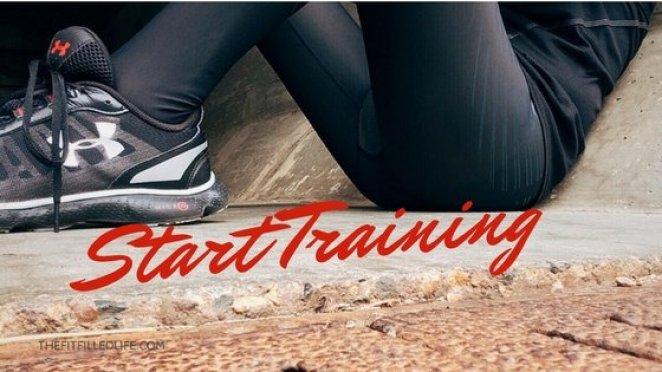 Start Training