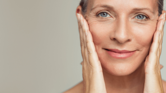 A Senior's Guide to Healthy Skin