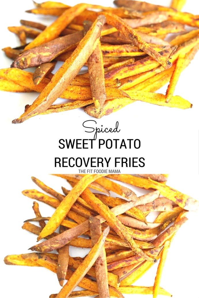 Healthy French Fry Options for National French Fry Day