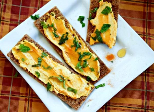 8 Golden, Good-For-You Turmeric Recipes | thefitfork.com