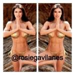 Rosie Gavilanes Thumbnail