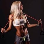 BMR Bikini Fitness Athlete Thumbnail