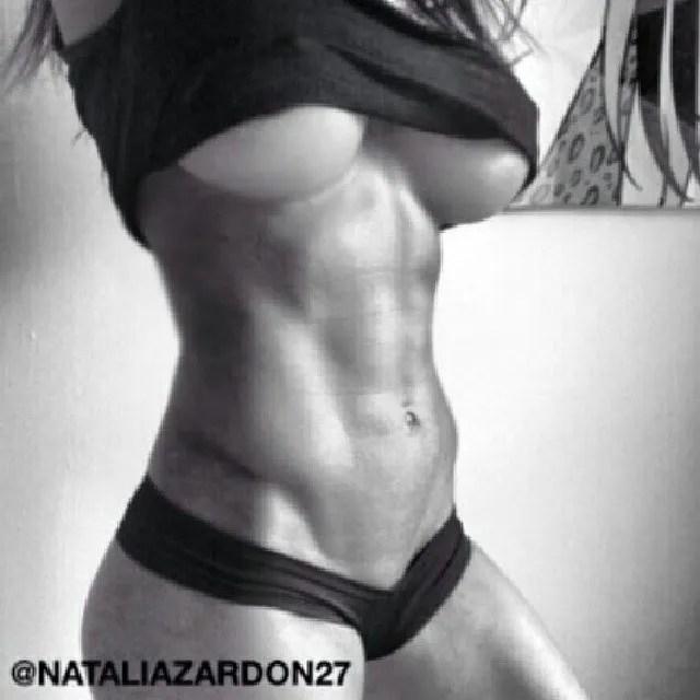 Natalia Zardon nataliazardon27