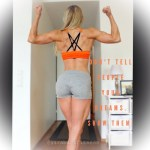 Sara Back IFBB Bikini Pro Thumbnail