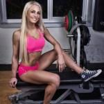IFBB Bikinifitness Athlete Thumbnail