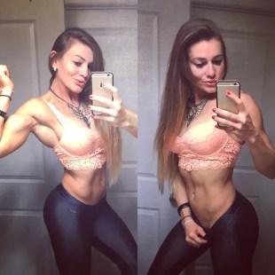 Caroline Priscila caroline_hardcore