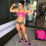 Sue Lasmar Brazilian Model Thumbnail