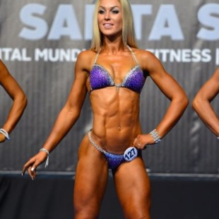 Frida Paulsen Stern Bikini  fridapaulsen