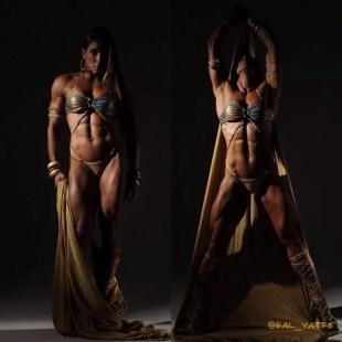 Gal Ferreira Yates gal_yates
