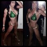 Lorie Forman IFBB Bikini Pro Thumbnail