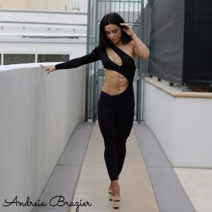 Andreia Brazier  andreiabrazier