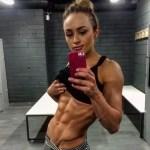 Jessica Gresty Thumbnail