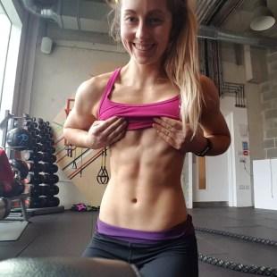 Charlotte Clarke UK