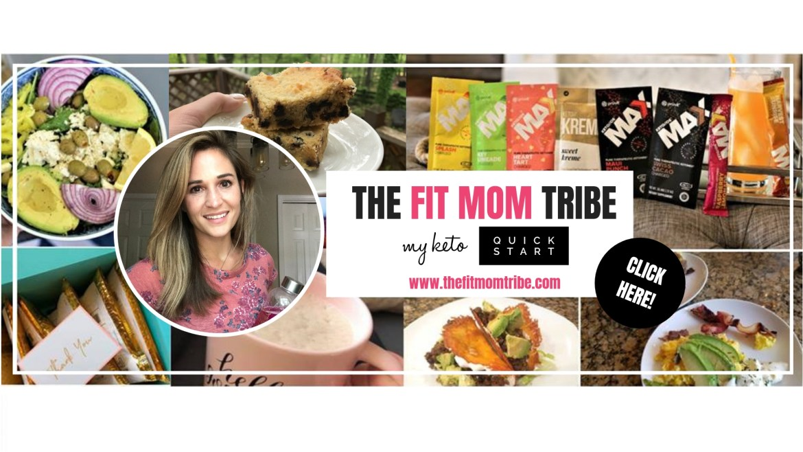 THE FIT MOM TRIBE