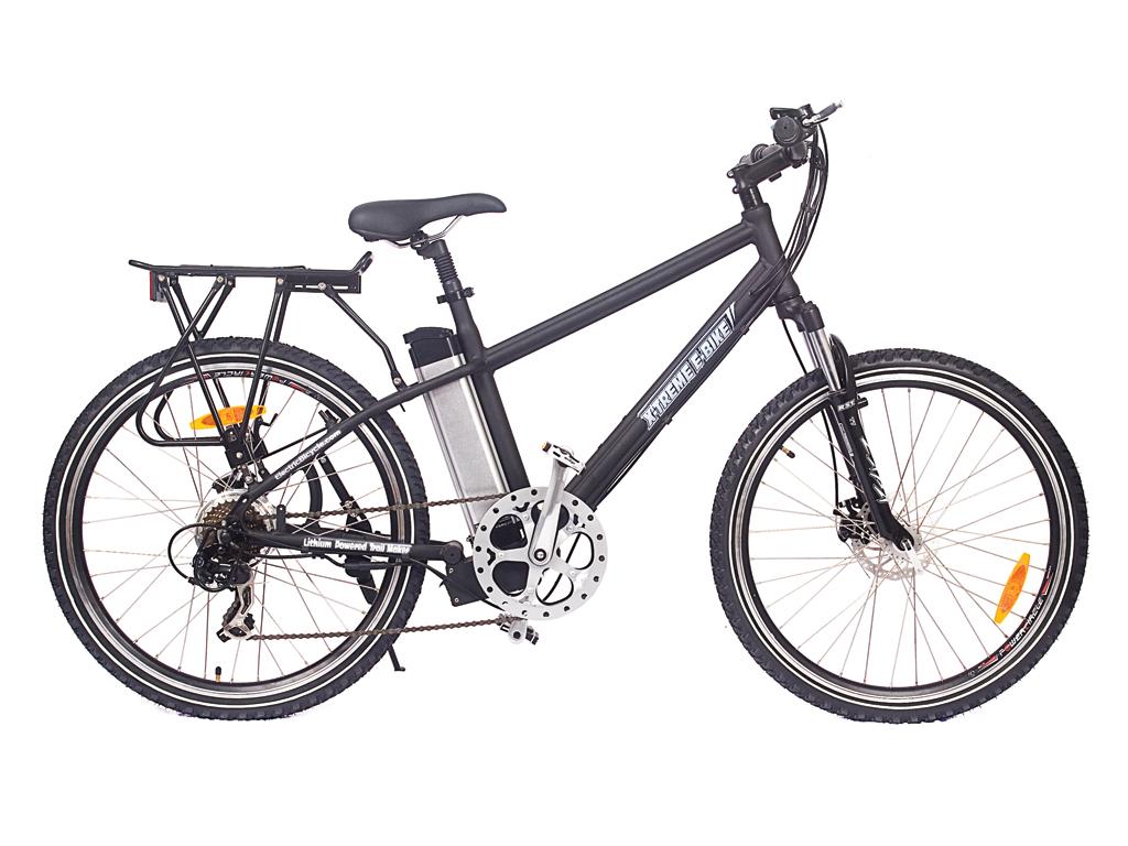 X Treme Trail Maker Elite Electric Bike Mtb Ebike By