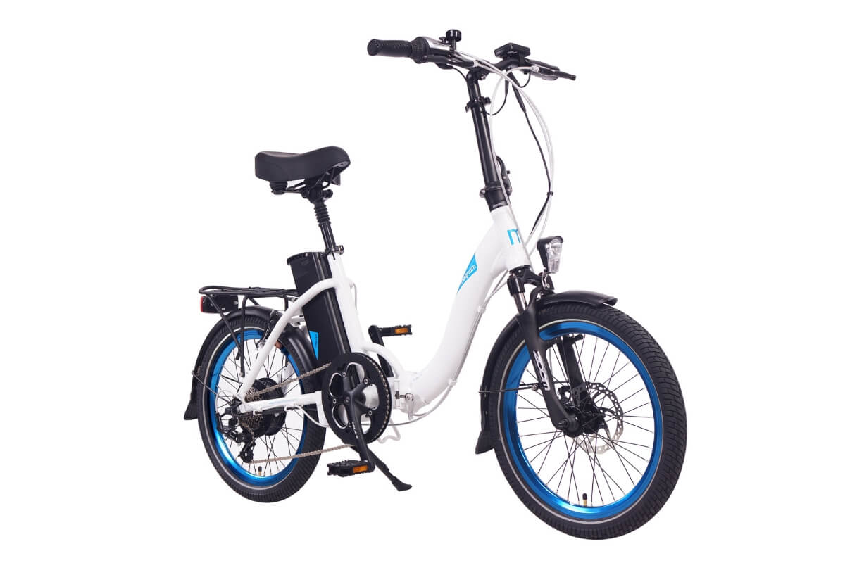 Magnum Classic Low Step Electric Bike Ebike By Electric