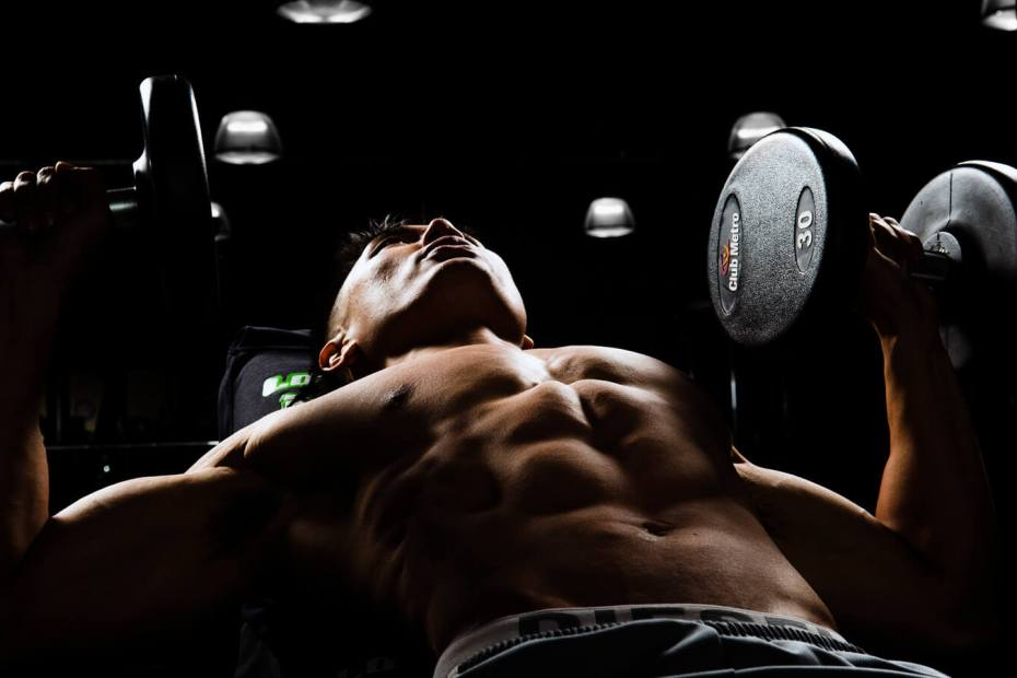 Top 10 Mistakes Guys Are Making In The Gym The Fitness Maverick