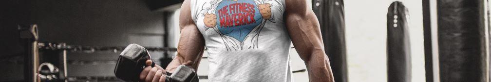 Free E-book The Fitness Maverick