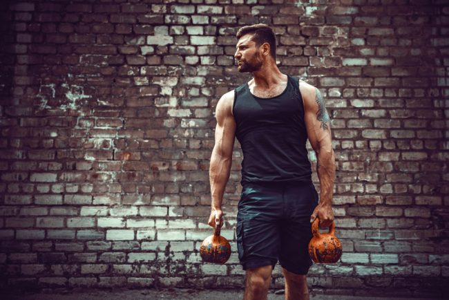 (Video) 4 Ways To Make Kettlebell Swings More Intense! The Fitness Maverick