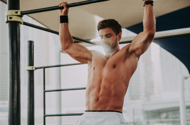 Perfect your pull with the best chin-up grip The Fitness Maverick