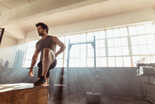 The best legs strength exercise you're not doing The Fitness Maverick
