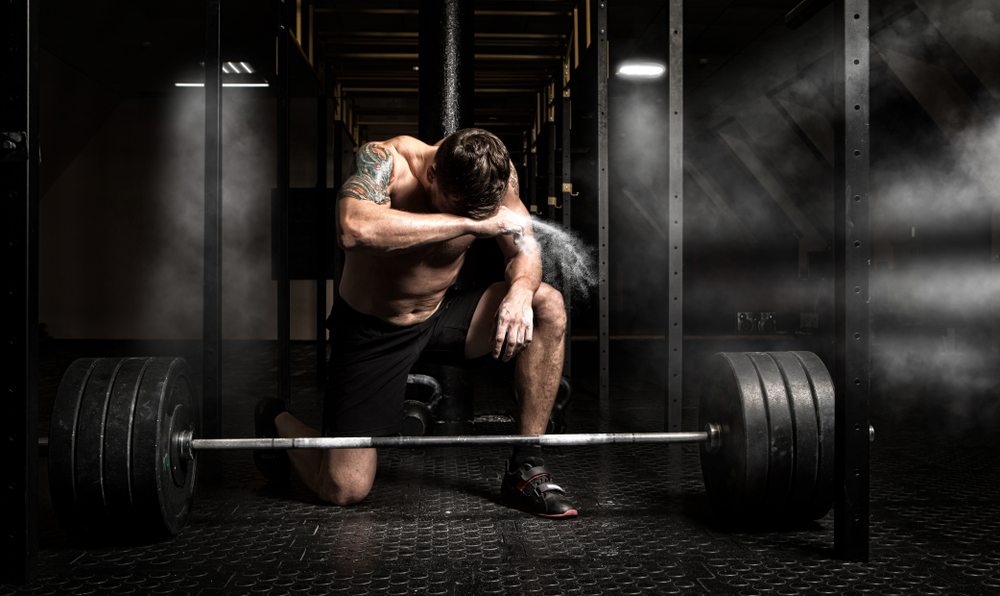 Signs of overtraining and what you don't know! The Fitness Maverick
