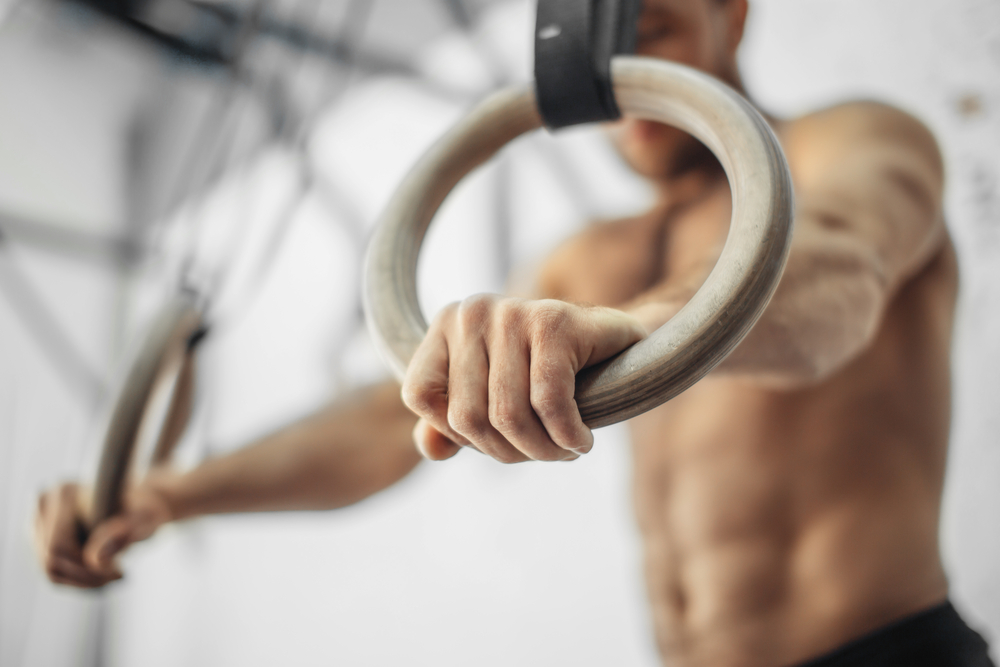 TRX Chest Training | 6 Exercises To Hit Your Pecs From Every Angle The Fitness Maverick