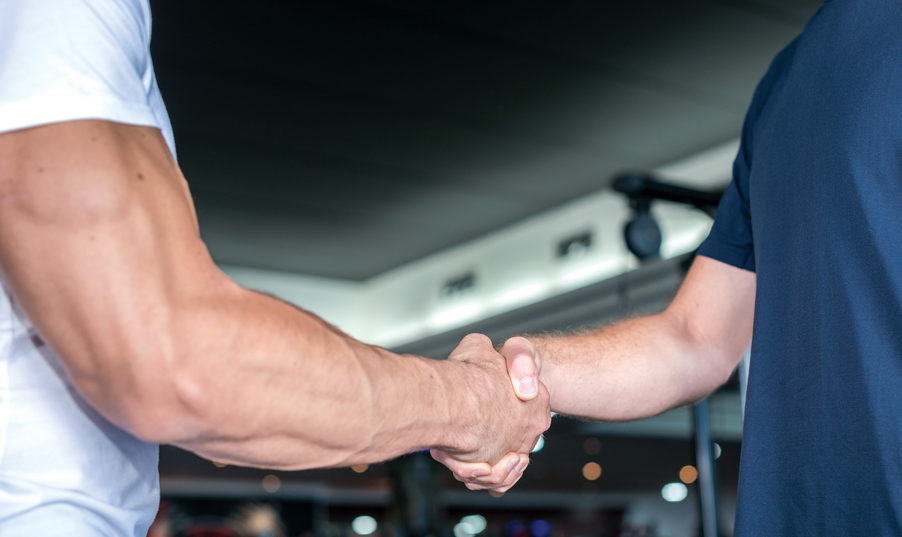Build bigger forearms with this old school favourite The Fitness Maverick
