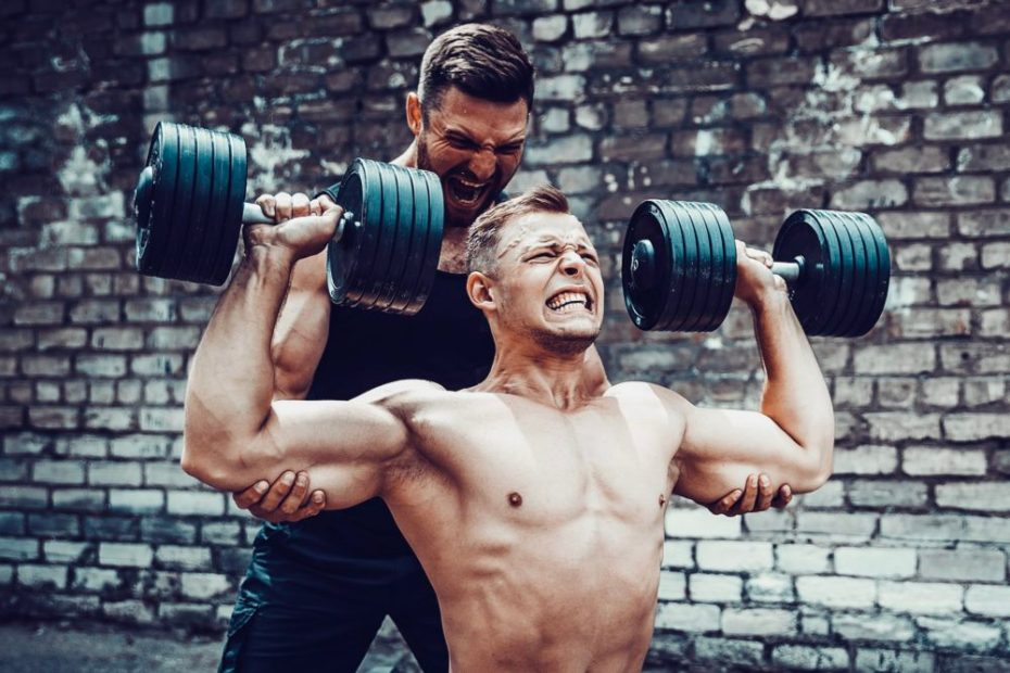 Smarter heavy lifts for back, knee and shoulder pain The Fitness Maverick