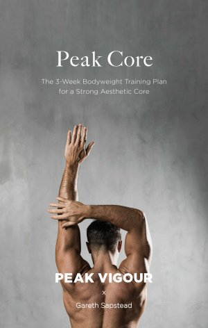 Peak Core - Bodyweight Training Plan The Fitness Maverick