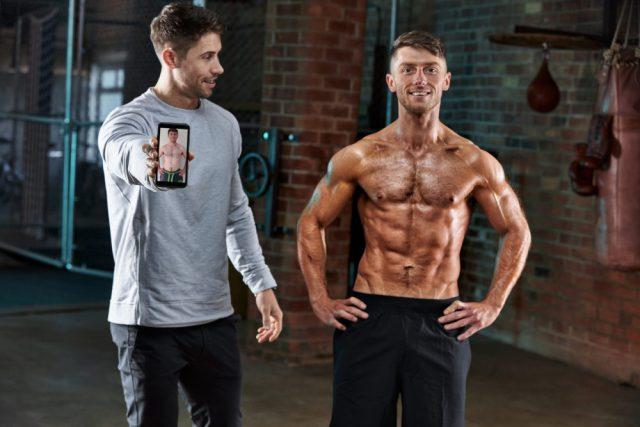 Gareth Sapstead - The Fitness Maverick The Fitness Maverick