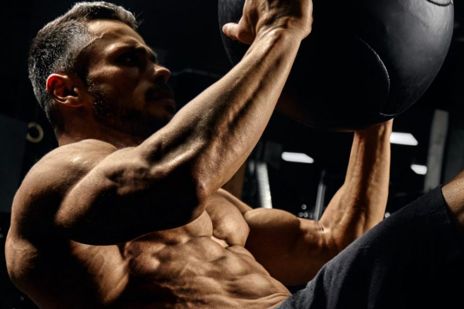 Core and Abs: Hybrid Exercises to Build Both The Fitness Maverick