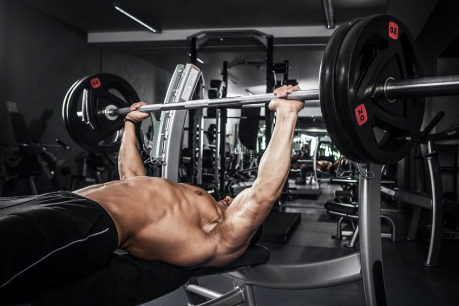 Bench Stronger with this Specialist Kettlebell Press The Fitness Maverick