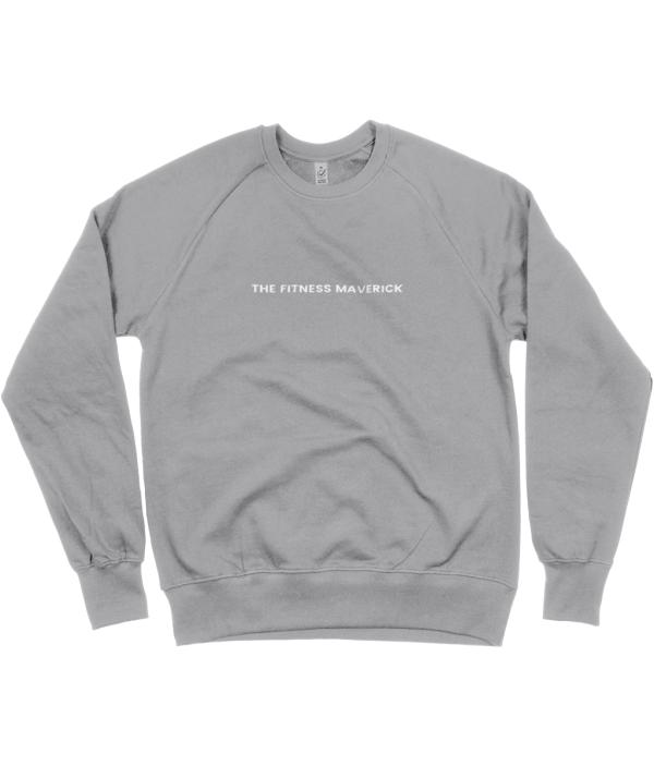 The Fitness Maverick Unisex Sweatshirt
