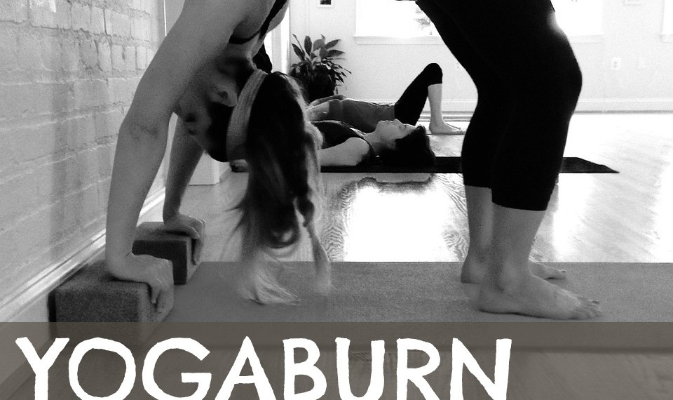 Yogaburn review