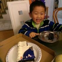 jeremy cake