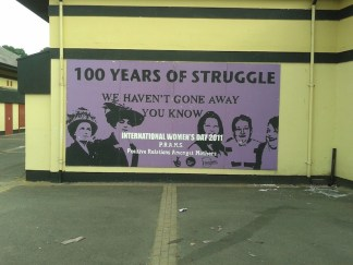 Derry - 100 years of struggle
