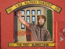 "Belfast - ""Kieran Nugent"""