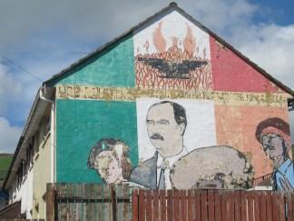 Belfast - Revolutionaries