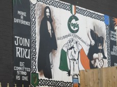 "Belfast - ""R.N.U."""