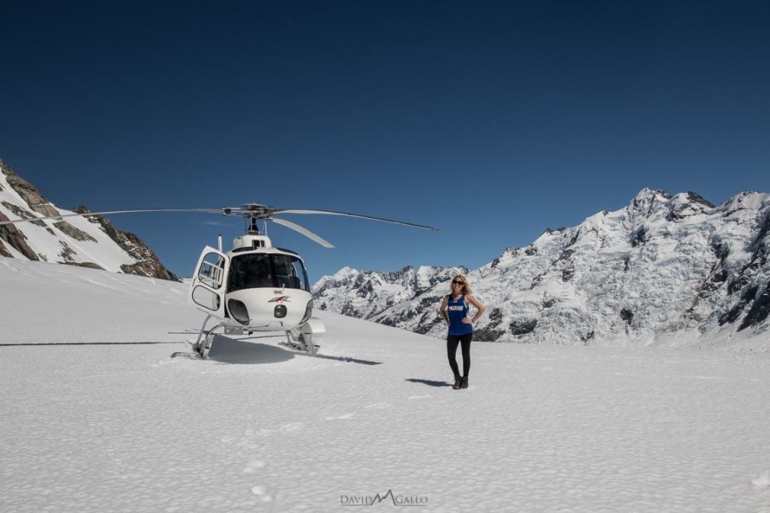 "After joining Heliworks on the ""Ultimate Combo"" flight over Mt. Cook, I can easily say that it was one of the more exhilarating, memorable days of my life. Read more at www.thefivefoottraveler.com"