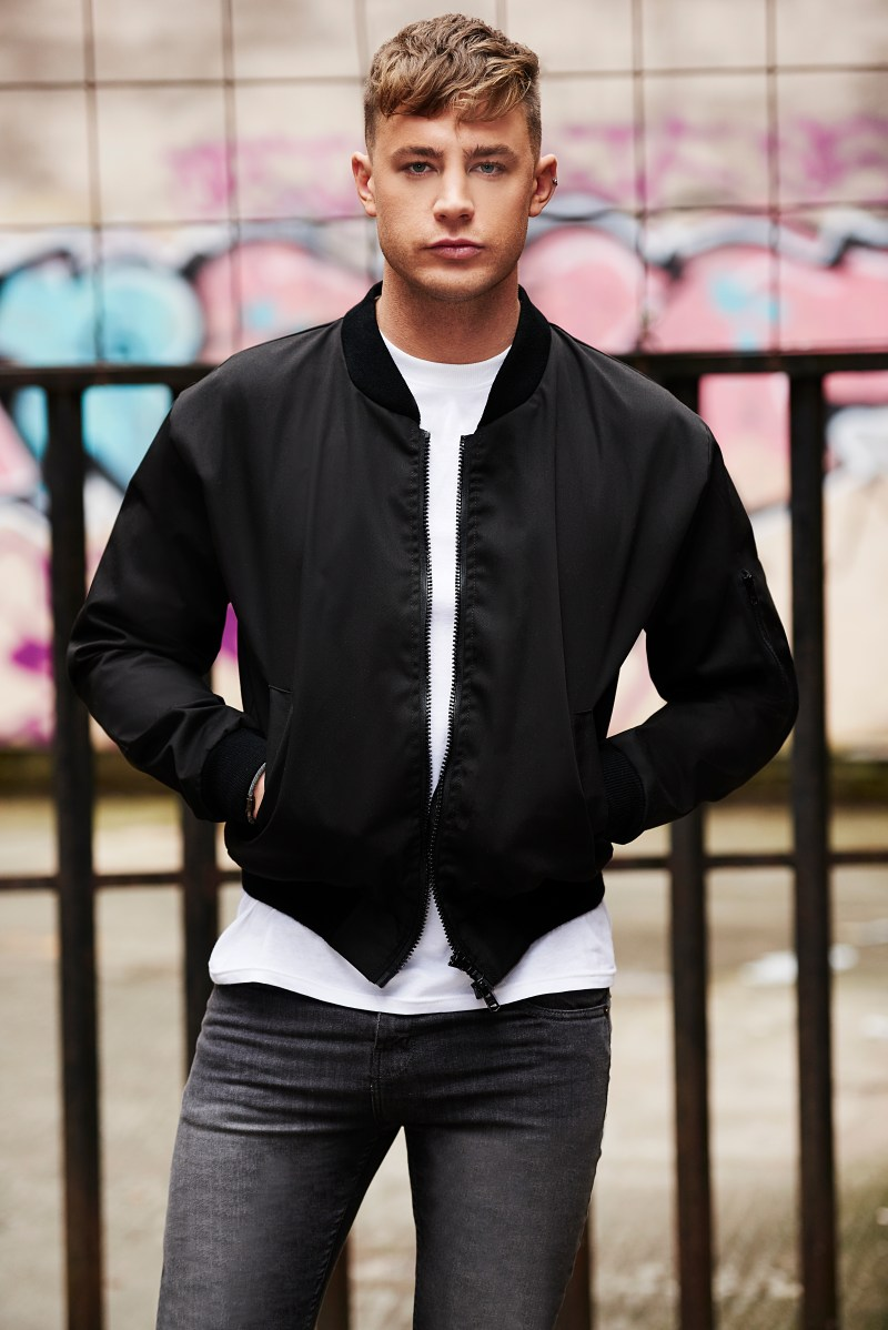 Scotty T For boohooMan