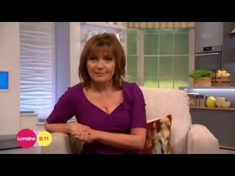 5 Iconic Lorraine Moments