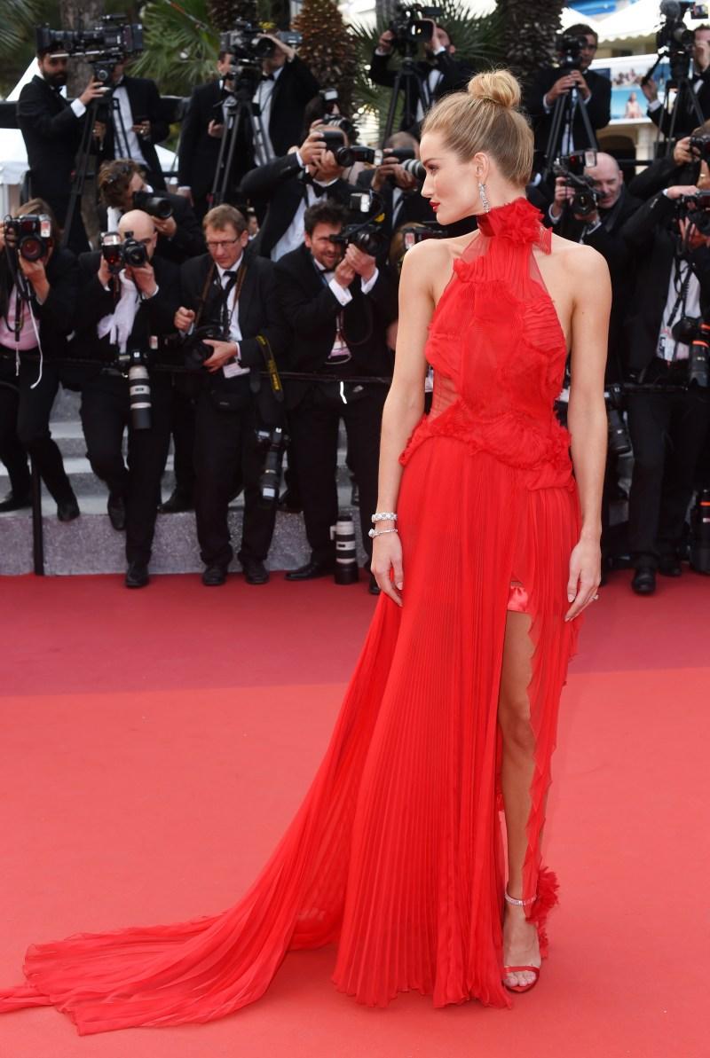 Cannes 2016: Best Dressed & Ballin'