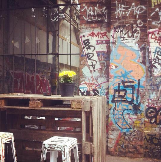 In The City: Berlin