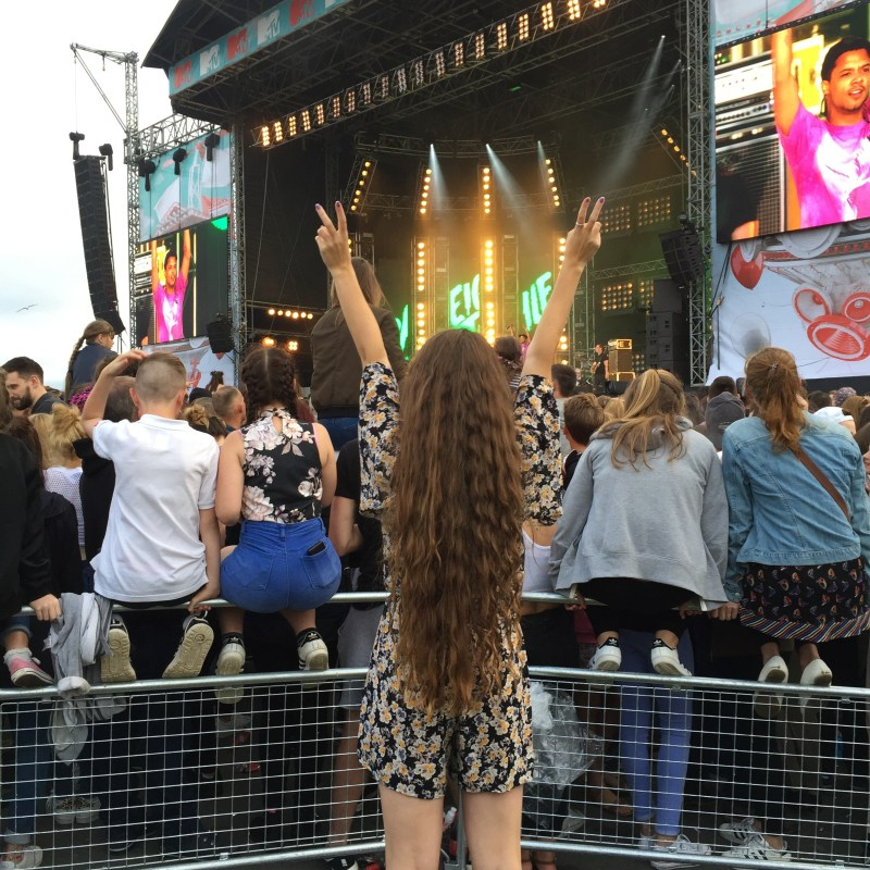 Review | MTV Crashes