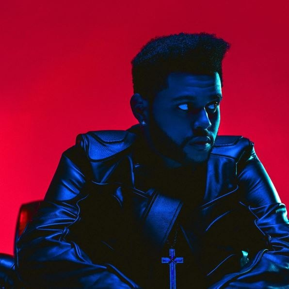 The Weeknd X Daft Punk
