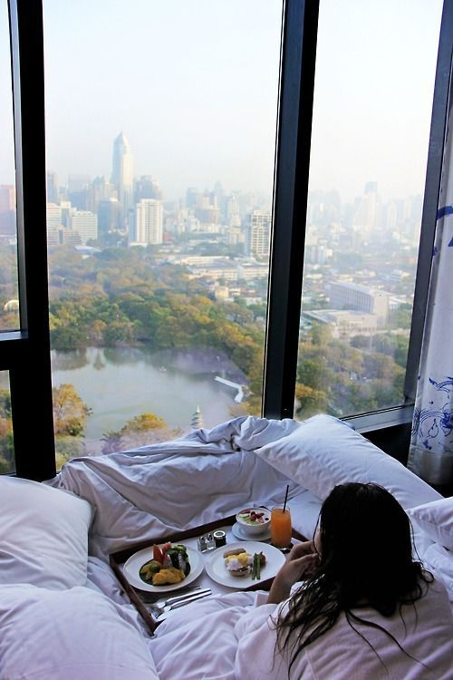 10 Beds You'll Wanna Wake Up In