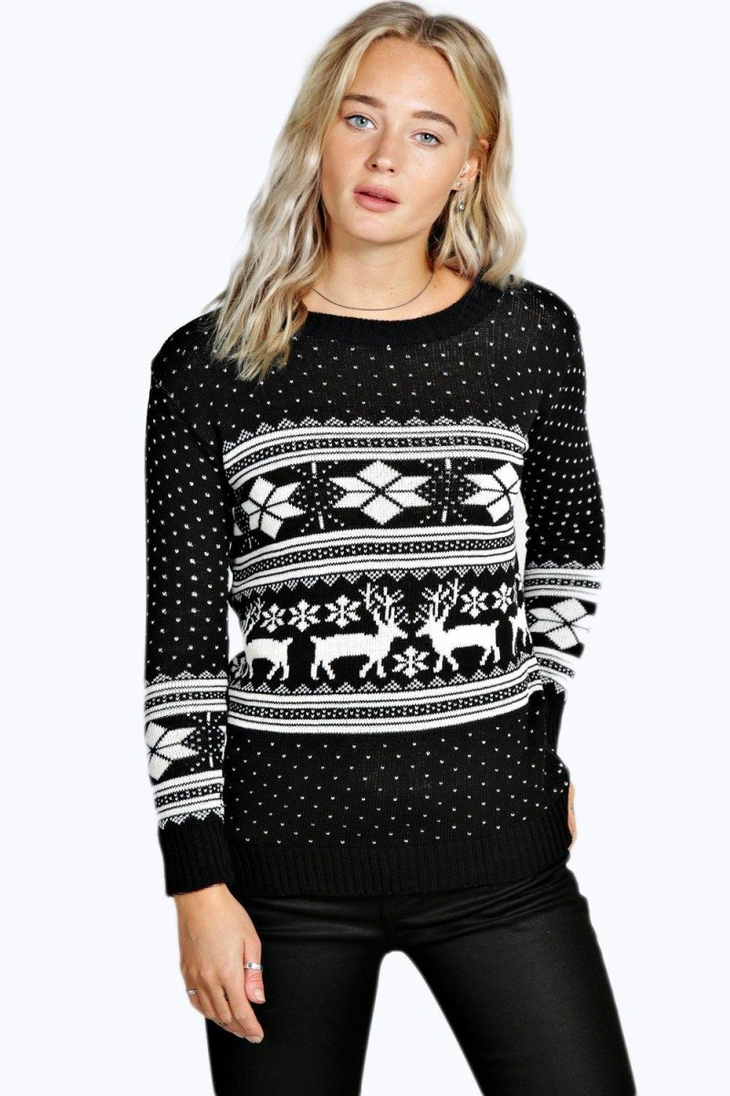 Holiday Sweaters You Need Now