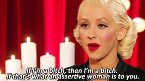 12 Times Christina Aguilera Gave Us Life